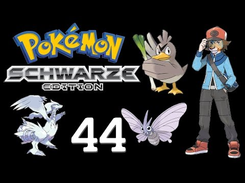 Die neuen im Team | Pokémon B/W Randomizer Nuzlocke #44 - Duur: 19:22.