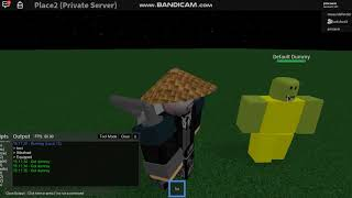 Roblox Script Showcase Episode #151 Tol [LEAK]