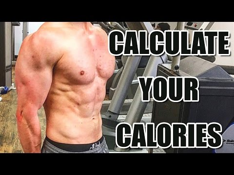 The most ACCURATE way to calculate your maintenance calories | NO formula required!