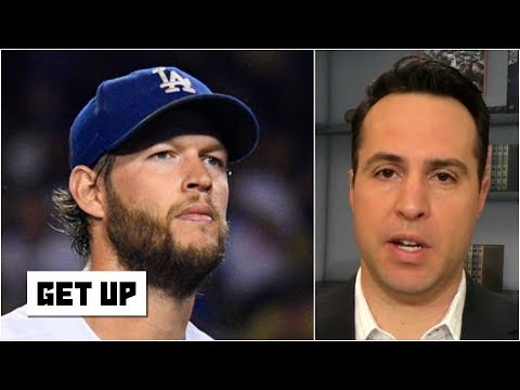 MLB Shouldn't 'mess With' The Game In Order To Make Up The Schedule - Mark Teixeira | Get Up