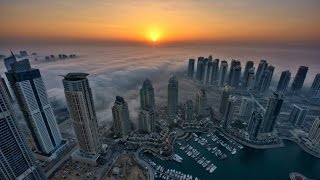 Amazing Dubai - The world's tallest building in Dubai
