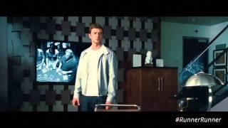 "Runner Runner | ""I Hold The Debt"" | Clip HD"
