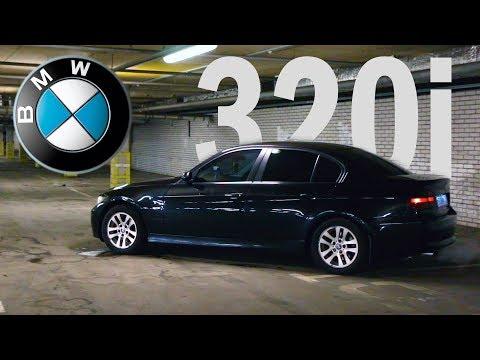 НЕ классная тачка - BMW 3 E90