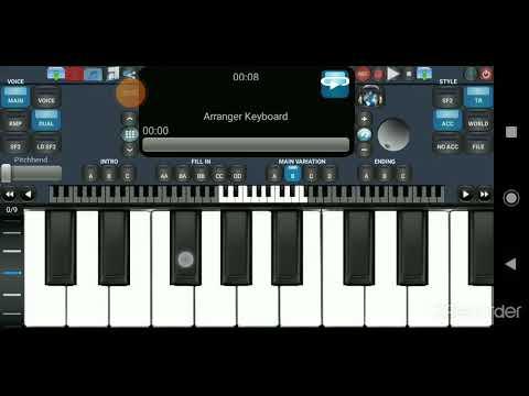 Arranger Keyboard Aplikasi Di Google Play