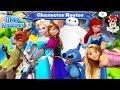 All My Disney Characters in Disney Magic Kingdoms Game November 2018