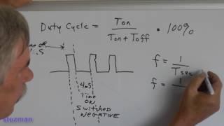Understanding Pulse Width Modulation - Part 1
