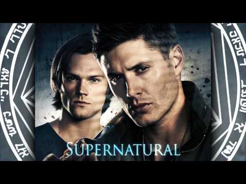 Supernatural Theme Song End Credits HD