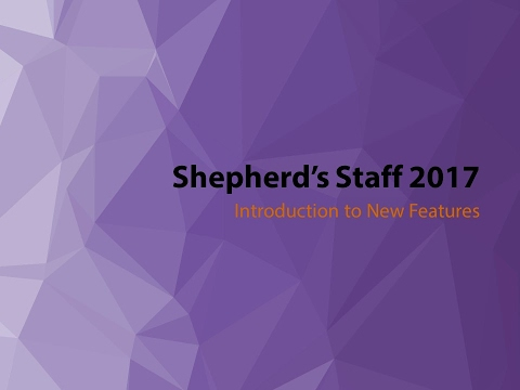 Shepherd Staff Book Pdf