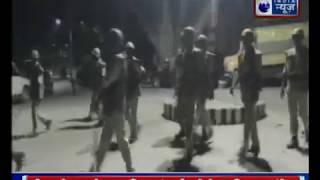 BHU Hospital Varanasi: Clashes between junior doctors and patients relatives