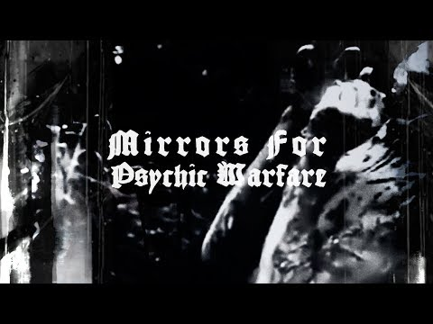Mirrors For Psychic Warfare 'Crooked Teeth' Music Video