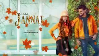 Jannat (Motion Poster) Aatish   White Hill Music   Releasing on 11th November