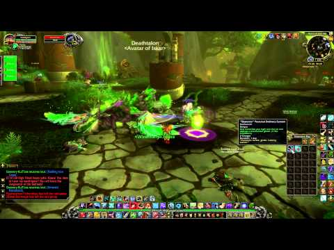 Warcraft Medallion of the Legion Farming Easy WOW Gold