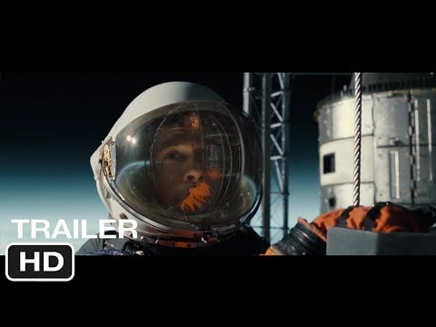 Ad Astra | Official Trailer