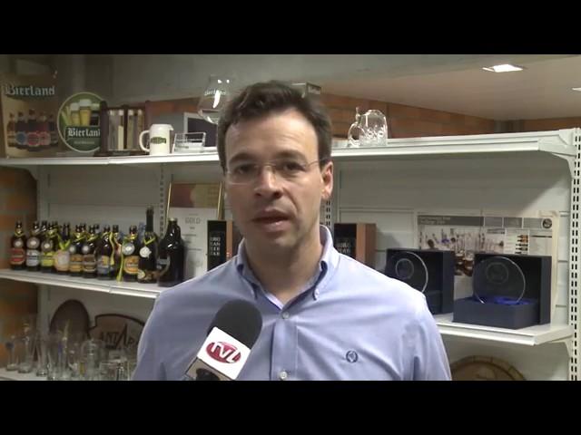 Visita Cervejaria Bierland