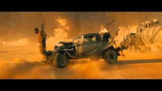 Тизер-трейлер фильма «Безумный Макс: Дорога ярости»