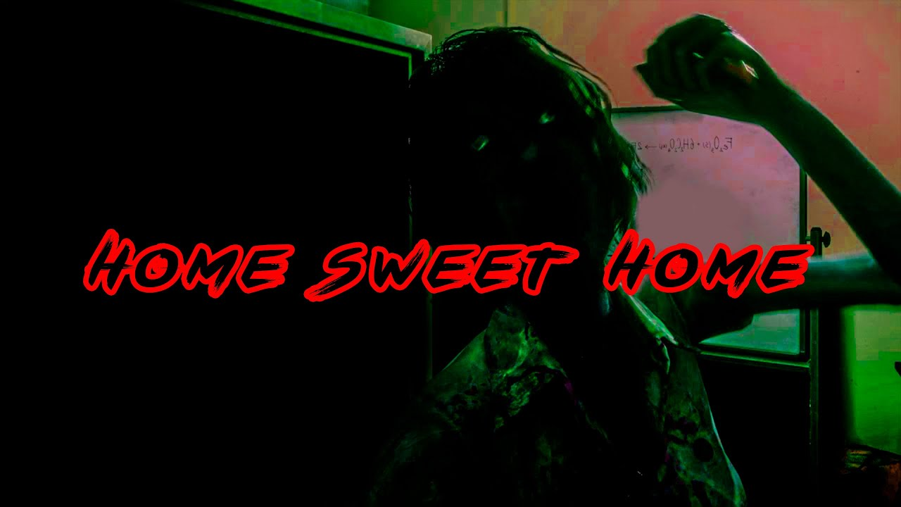 Home Sweet Home #1
