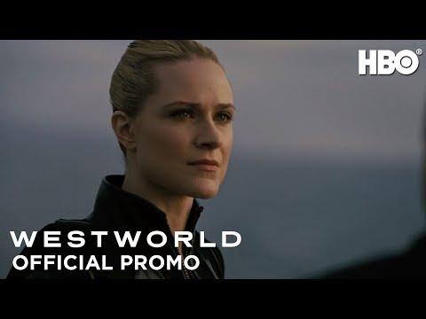 Westworld: Season 3 Episode 3 Promo | HBO