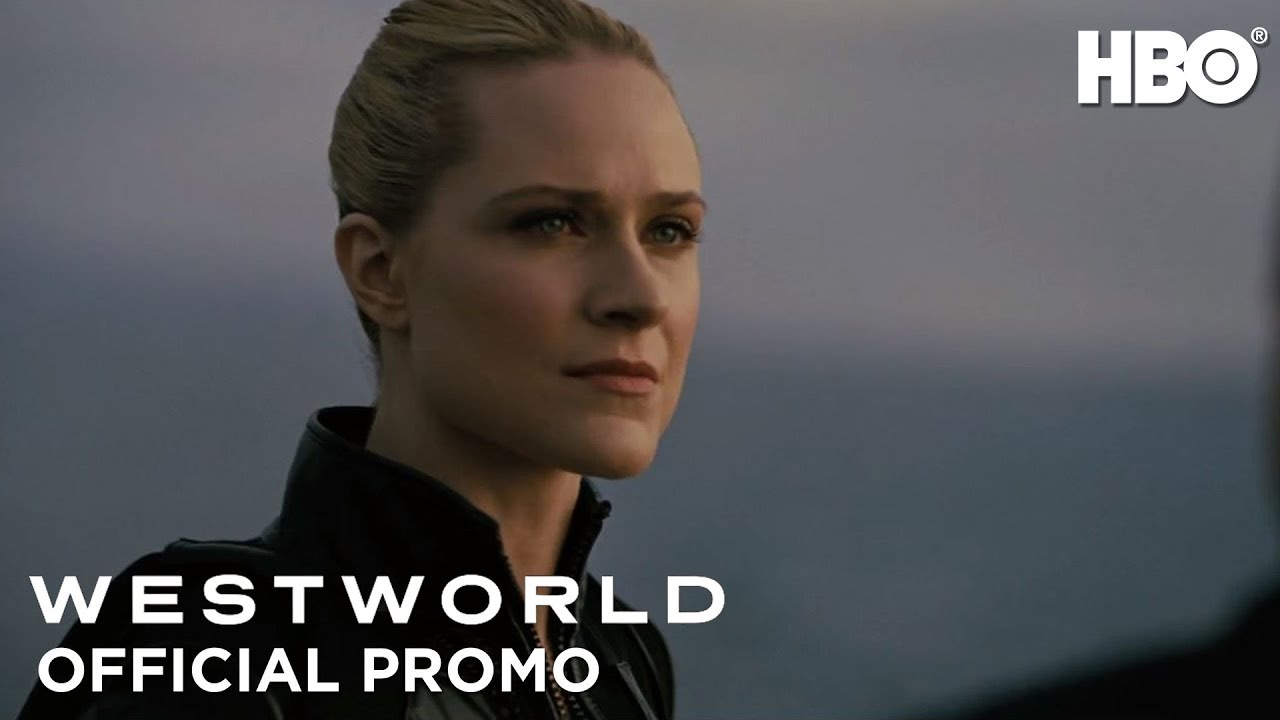 Trailer van seizoensfinal van Westworld S3