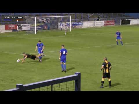 Gainsborough Morpeth Goals And Highlights