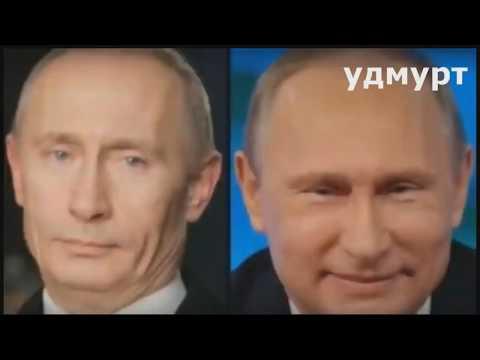 Навальный разоблачил двойника