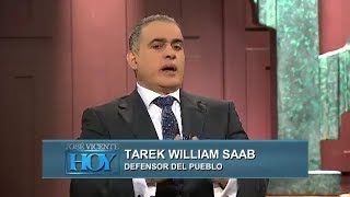 José Vicente Hoy - Domingo 04-06-2017 - Tarek William Saab