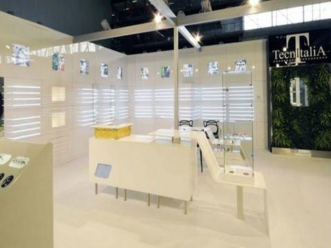 tecnitalia arredamento e progettazione negozi di ottica