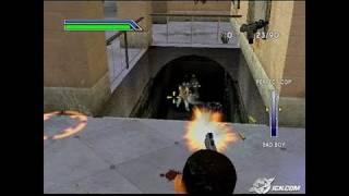 Bad Boys: Miami Takedown PlayStation 2 Gameplay