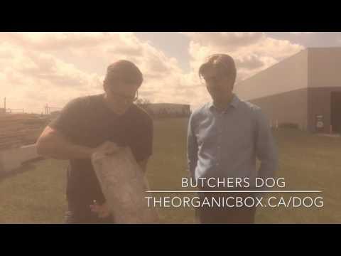 New Organic Box producer - Butcher's Dog