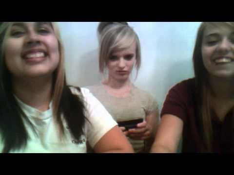 Reaction Too 2 Girls Finger Painting