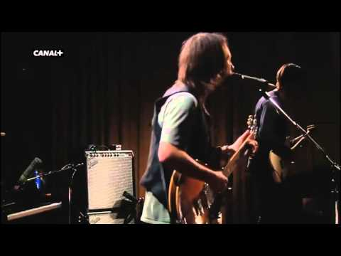 Radiohead -Little by Little (Live from the Basement sessions with lyrics)