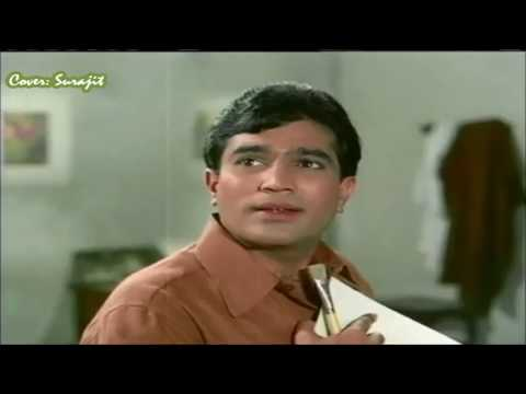 Jeevan Se Bhari Teri Aankhen-(Safar-1970)