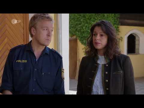 Die Rosenheim Cops 404 Ausgeritten Staffel 17 Folge 24 Youtube