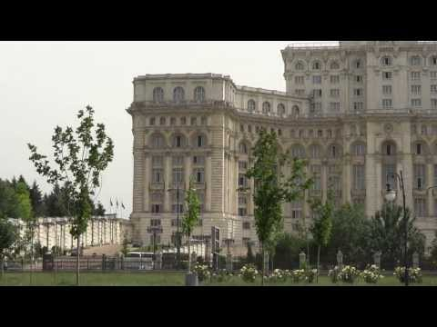 Casa Poporului / The Palace of Parliament - Romania