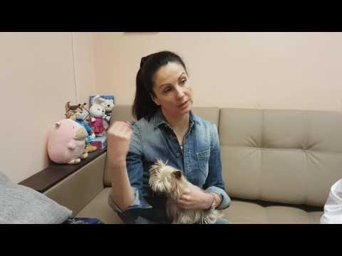 Интервью с Ириной Жук. Часть вторая