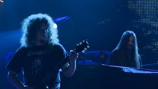 Opeth - PATTERNS IN THE IVY (The Royal Albert Hall live)