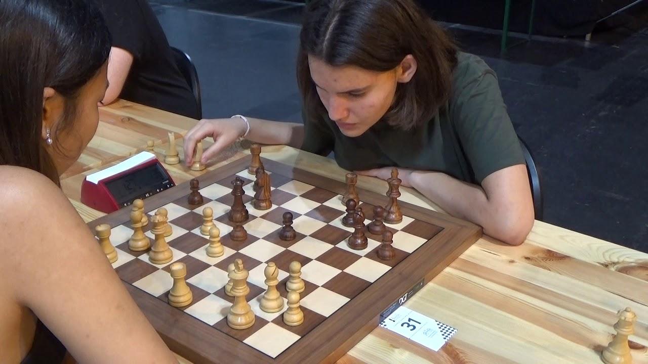 blitzing every move wasn t good idea dordzhieva sila blitz chess