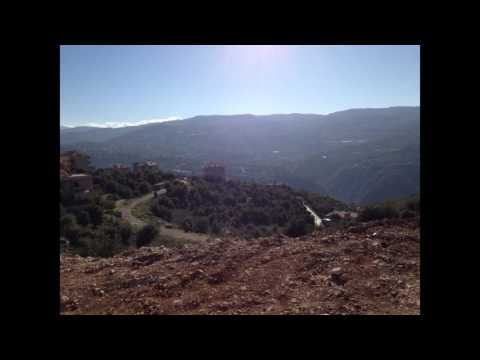 Wonderful 3280sqm land for sale in lovely lebanon,ajaltoun-dany 009613102608 the Owner