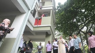 Govt to set-up community childcare centre at PPR flats
