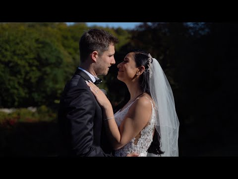 Selen & Alastair's Wotton House Wedding Film