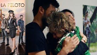 vuclip Yolanda recupera a Arley | La Piloto II | Televisa