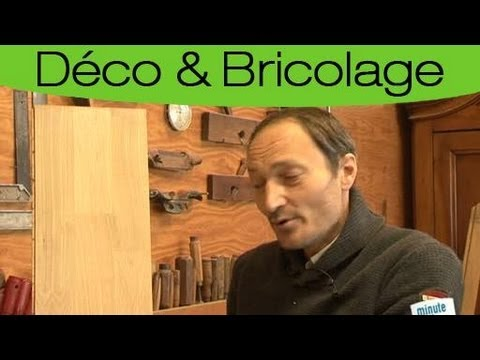 comment poncer un meuble ancien youtube. Black Bedroom Furniture Sets. Home Design Ideas