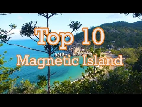 Magnetic Island TOP 10 activities