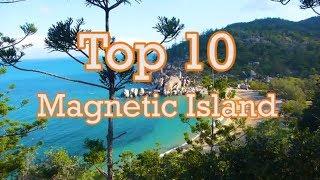 Magnetic Island TOP 10 activities