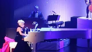 Lady Gaga - 'Paparazzi' - Jazz and Piano - Park MGM, Las Vegas - 1/20/19