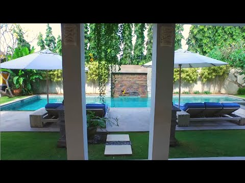 Bali Real Estate: Villa Joss, Seminyak