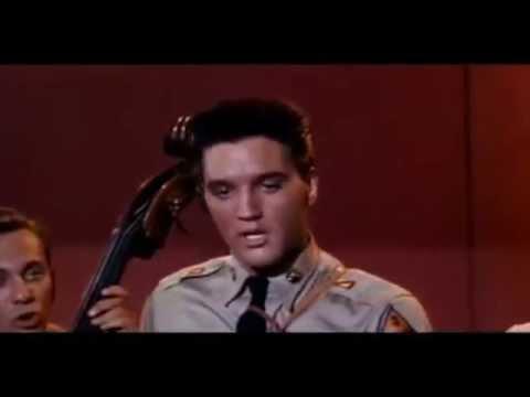 Elvis Presley & Ben Portsmouth- GI Blues!