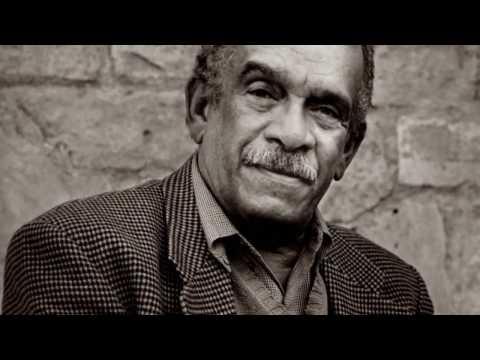 Derek and Roderick Walcott video documentary - 2015