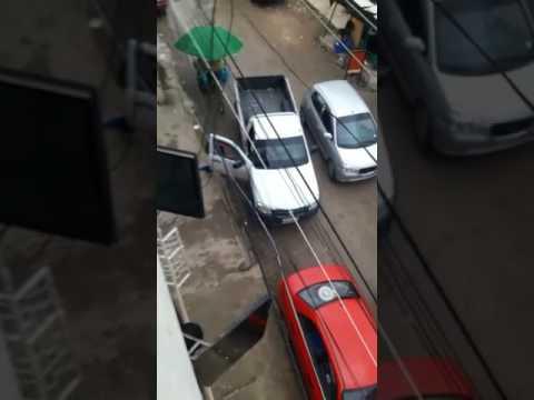 Acaban de robar en el puerto bolivar