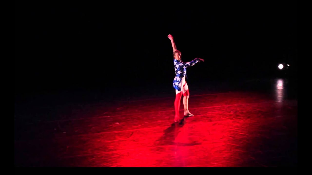"Starburst of Dance Gala 2014 - ""American Overture"""
