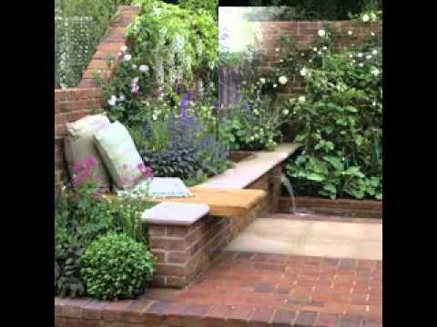 Corner Garden Ideas YouTube